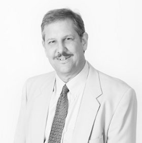 Dr. Steve Wengel.