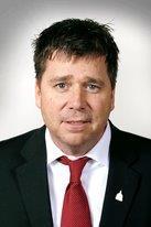 Senator Rick Bertrand