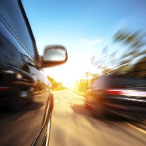 Car-passing-car