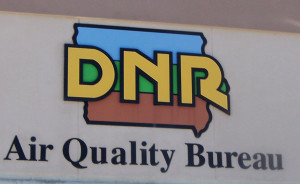 DNR-air-bureau-sign