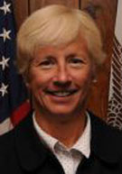 Judy Bradshaw