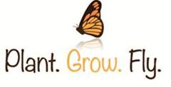 Plant-grow-fly