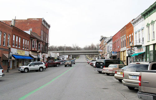 ISU survey finds erosion of community in small towns ...