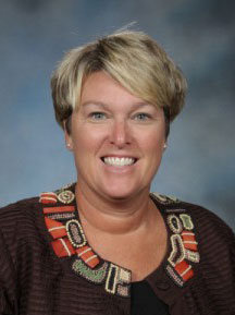 Beth Thorton (district photo)