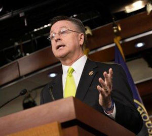 Rod Blum (file photo)