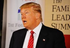 Donald Trump (file photo)