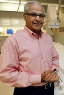 Dr. Magdi Ghali