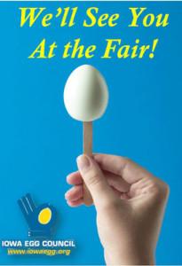 Egg-On-A-Stick