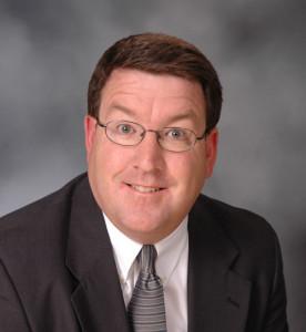 Pat McGonegle