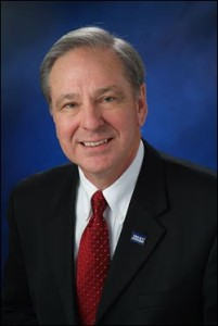 Rob Denson, DMACC President