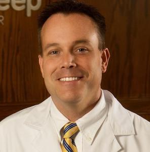 Dr. Stephen Grant.