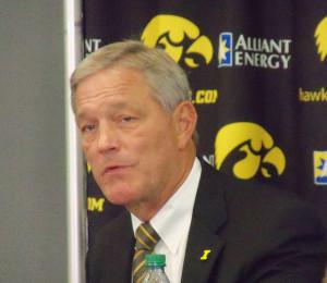 Kirk Ferentz