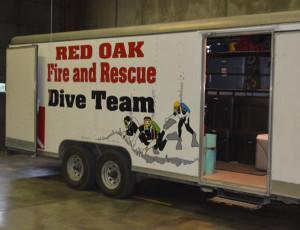 Rescue-Divers