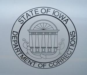 Corrections-logo