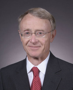 John McCarroll