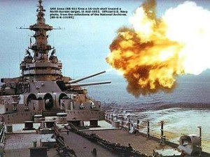Battleship, USS Iowa.