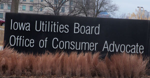 Utilities-Board-sign