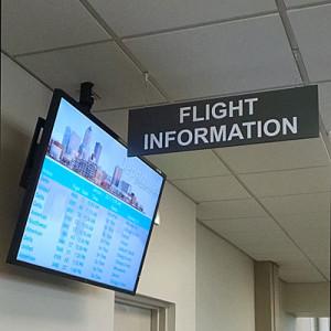 Flight-info