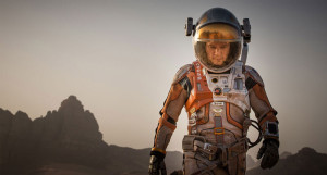 "From ""The Martian"" courtesy of 20th Century Fox."