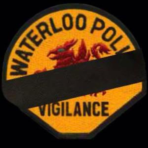 Waterloo-police