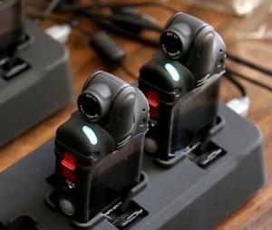 Waukee police body cameras.