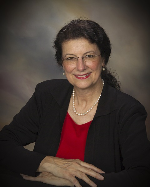 Dr. Jacqueline Stoken