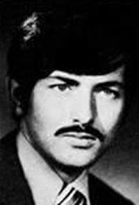 State Representative Terry Branstad.