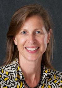 Dr. Alexandra Thomas.
