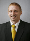 Mike Gesell  (Brian Ray/hawkeyesports.com)