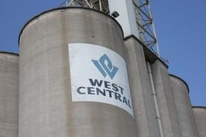 West Central Coop in Ralston