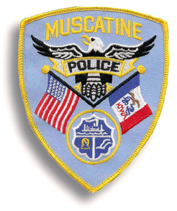 DCI Investigating Officer-involved Shooting In Muscatine