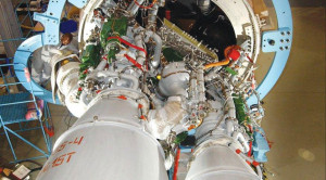 NASA-rockets