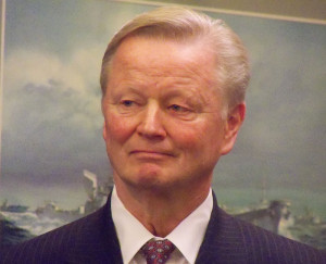 Dubuque Mayor Roy Buol.