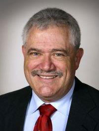 House Democratic Leader Mark Smith.