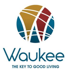 Waukee-Logo