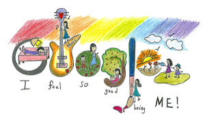 Shalini Chandupatla's Google doodle.