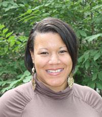 ISU's Angela Shaw