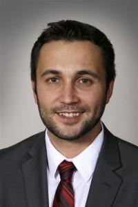 Bobby Kauffman