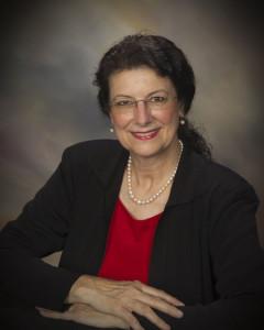 Dr. Jacqueline Stoken.