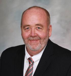 Jerry Mohr