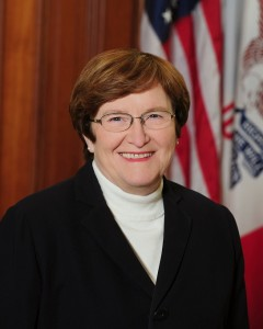 Patty Judge