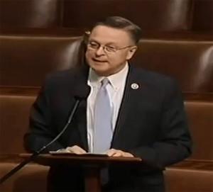Congressman Rod Blum.