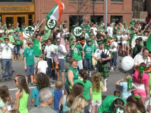 St--Pat's-Parade