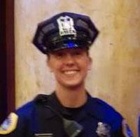 Officer Susan Farrell.