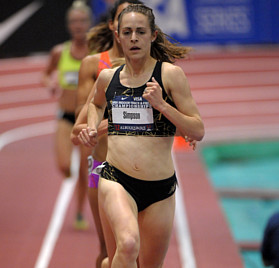 Jenny Simpson photo courtesy/usatf.org