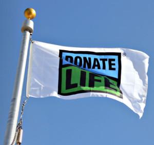 Donate-life-flag