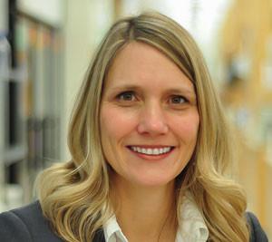 DR. Jill Poole.