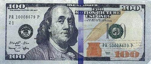 Fake movie money causing problems in Waterloo - Radio Iowa