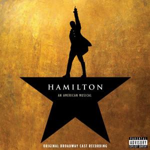Hamilton-album