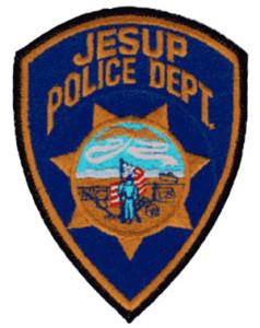Jesup-police